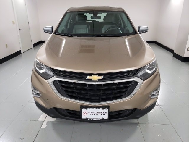 Pre-Owned 2019 Chevrolet Equinox LS